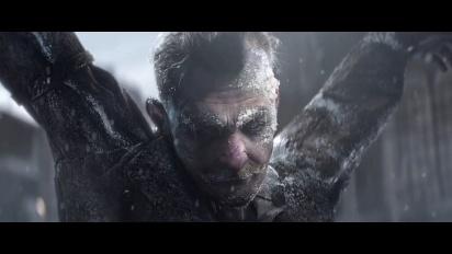 Frostpunk - Serenity Trailer