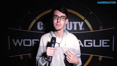 Call of Duty: Black Ops 4 - Videoförtitt