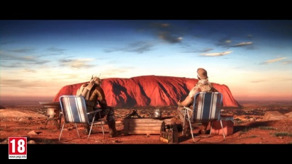 Rainbow Six: Siege - Burnt Horizon: Introducing Two New Operators