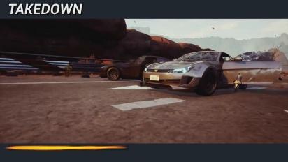 Dangerous Driving - Release Date Trailer