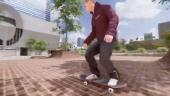 Skater XL - LA Gameplay Trailer