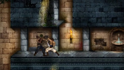 Prince of Persia Classic - Android Launch Trailer