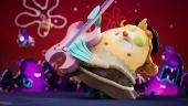 Spongebob Squarepants: The Cosmic Shake - Announcement Trailer
