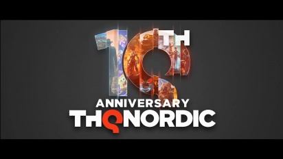 THQ Nordic 10 Year Anniversary Showcase