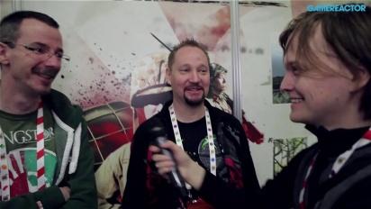 GDC: Rising Storm - intervju