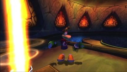 Rayman 3: Hoodlum Havoc HD - Power Ups Trailer