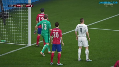 FIFA Match of the Week - UEFA CL Final: Real Madrid vs. Atlético