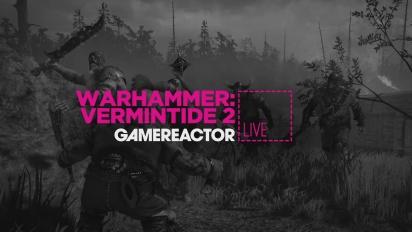 Gamereactor TV spelar Warhammer: Vermintide 2