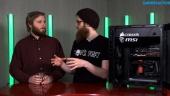 Gamereactor TV klämmer lite på MSI GTX 1070TI