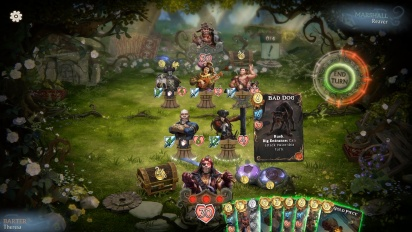 Fable Fortune - Gameplay Overview