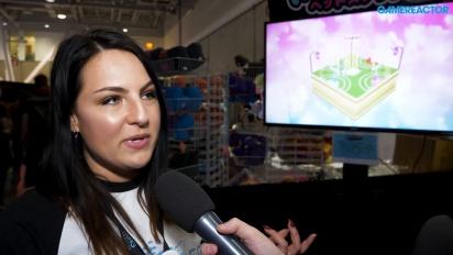GRTV intervjuar teamet bakom Headsnatchers