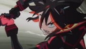 Kill la Kill: The Game - Japanese TV Spot