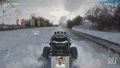 Forza Horizon 4 - Livestream-repris