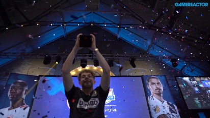 eMLS at PAX East - Feature Video