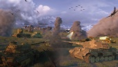 Panzer Corps 2 - Release Date Announce Trailer