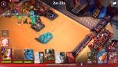 G.I. Joe: War on Cobra Game Trailer - Available Now