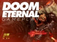 Doom Eternal - Campaign Gameplay