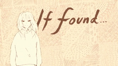 IF FOUND... - Release Date Trailer