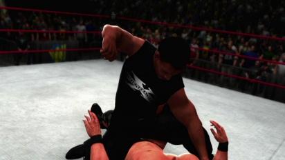 WWE 13 - Attitude Era Trailer