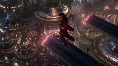 Final Fantasy X/X-2 HD Remaster - The Summoner's Journey - Launch Trailer