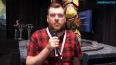 Quakecon 2016-spelen - Förtitt