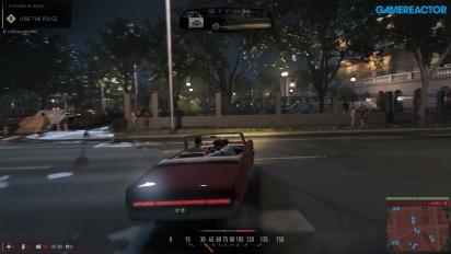 Mafia III - A Friend in Jesus - Stoppa flyktbilen