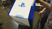 Snabbtitt - Vi packar upp Playstation VR VIP Kit