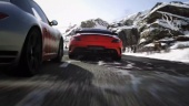 Driveclub VR - Announcement Trailer