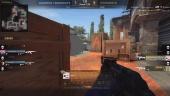 Gamereactor TV spelar Counter-Strike: Globan Offensive
