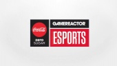 Coca-Cola Zero Sugar and Gamereactor Esport (S2E2)