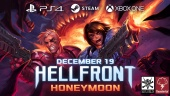 Hellfront: Honeymoon - Launch Trailer
