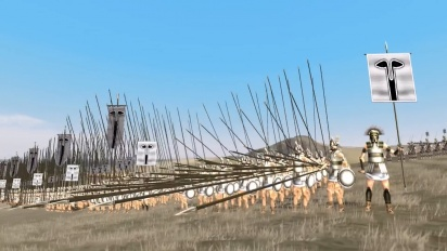 Rome: Total War Coming to Android