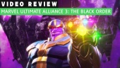 Marvel Ultimate Alliance 3: The Black Order - Video Review