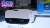 GRTV på CES 2020: Intervju med Pico VR