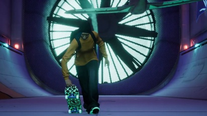 Tony Hawk's Pro Skater 1 and 2 - Launch Trailer