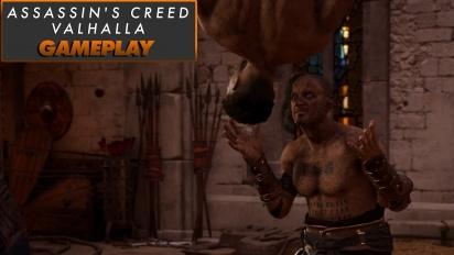 GRTV spelar Assassin's Creed Valhalla