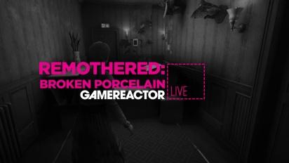 GRTV spelar Remothered: Broken Porcelain