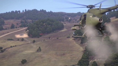 Arma III  - Community Guide: Combined Arms