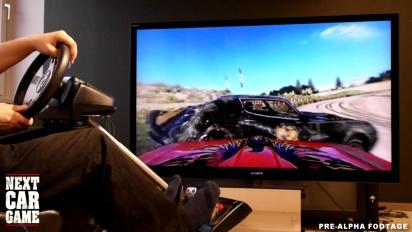 Next Car Game - First Gameplay Trailer