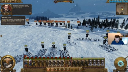 Livestream Replay - Total War: Warhammer