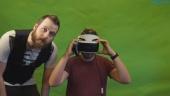 Playstation VR - Hårdvaruinstallation och första intryck