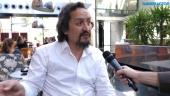 Minority Media - Vander Caballero intervjuad