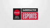 Coca-Cola Zero Sugar & Gamereactor - E-Sports Round-Up #17
