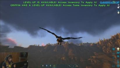 Ark: Survival Evolved - Ragnarok Livestream