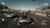 Vi testar Dubai-banan i Forza Motorsport 7