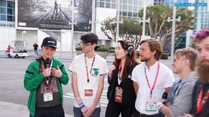 GRTV @ E3 2018: Slutsummering