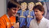 GRTV pratar med Todd Howard om Fallout 76