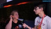 GRTV intervjuar teamet bakom Pode