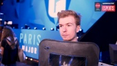 Six Major Paris - Intervju med Pengu Winners
