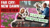 GRTV videorecenserar Far Cry: New Dawn